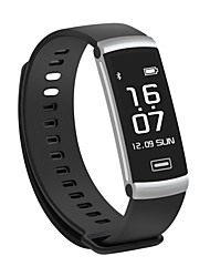 cheap -Smart Watch Calories Burned Pedometers Exercise Record Blood Pressure Measurement APP Control Pulse Tracker Pedometer Activity Tracker