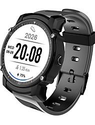 Недорогие -YY-FS08 для Android 4.0 / iOS Педометры / Компас / Напоминание о сообщении / Напоминание о звонке / Контроль APP / Секундомер / Датчик для отслеживания активности / Датчик для отслеживания сна