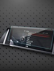 abordables -Automotor Protector de pantalla del tablero de instrumentos Interiores personalizados para coche Para BMW 2013 2012 2011 2010 2009 X3