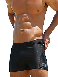 cheap -Men's Bottoms - Solid Colored Board Shorts