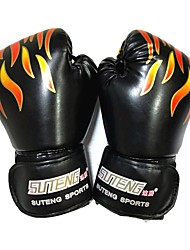 cheap -Boxing Bag Gloves for Boxing Protective PU Leather 1