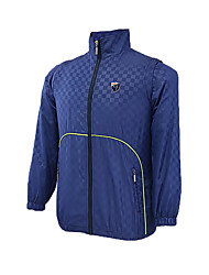 cheap -Men's Golf Jacket Windproof Rain-Proof Wearable Breathability Golf Outdoor Exercise