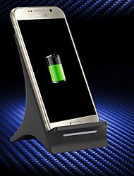 abordables -Cargador Wireless Cargador USB del teléfono USB Cargador Wireless Qi 1 Puerto USB 2A Nokia Lumia 920 Nokia Lumia 1020 Nokia Lumia 950