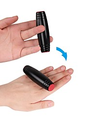 cheap -Magnetic Sticks Mokuru Fidget Stick 1 Pieces Toys Glossy Creative Cylindrical Gift