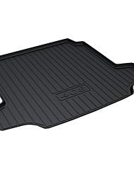 cheap -Automotive Trunk Mat Car Interior Mats For Peugeot All years 408