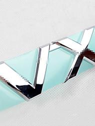 Недорогие -автомобильная задняя метка для автомобилей vx v6 v8 для нержавеющей стали toyota prado