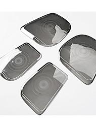 cheap -Automotive Interior Speaker Covers DIY Car Interiors For Toyota 2017 2016 2015 2014 2013 2012 2011 2010 Prado