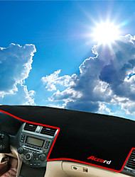 economico -Settore automobilistico Dashboard Mat Tappetini interno auto Per Honda Tutti gli anni Accordo 7