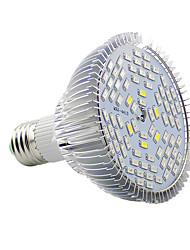 economico -YWXLIGHT® 1pc 24W 1100-1200 lm E26/E27 Lampadine in crescita 78 leds SMD 5730 Luce LED Multicolore AC 85-265V