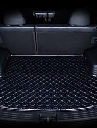 economico -Settore automobilistico Tappetino del tronco Tappetini interno auto Per Chevrolet Tutti gli anni Malibu XL Trax Vela Cruze Epica