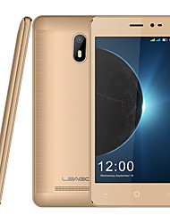 "baratos -LEAGOO Z6 ≥3.5 "" Celular 3G ( 1GB + 8GB 5 MP MediaTek MT6580 2000mAh)"