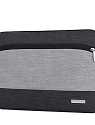 abordables -Polyester Mosaïque Sac pour Ordinateur Ordinateur portable de 13 pouces