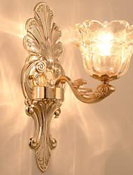Недорогие -Защите для глаз Настенные светильники Гостиная настенный светильник 220 Вольт 5W