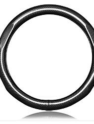 economico -Coprivolanti per automobili (in fibra di carbonio) per mitsubishi per tutti gli anni outlander lancer pajero mitsubishi
