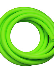 cheap -TheraBand Professional Latex Resistance Tubing For Upper Body Lower Body Core Exercise Physical Therapy Lower Pilates At-Home Workouts Rehab
