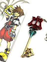 cheap -Cosplay Accessories Inspired by Kingdom Hearts Anime Cosplay Accessories Other Chrome
