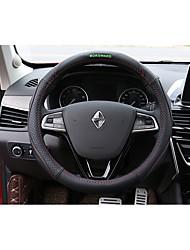 Недорогие -автомобильные крышки рулевого колеса (кожа) для borgward все годы bx7