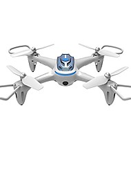 cheap -RC Drone SYMA HY15W White 4CH 6 Axis 2.4G With 0.3MP HD Camera RC Quadcopter WIFI FPV LED Lighting One Key To Auto-Return Headless Mode