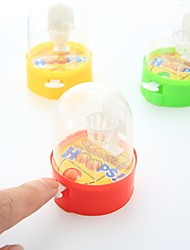 cheap -Kids Mini Basketball Simulation Toy - COLORMIX