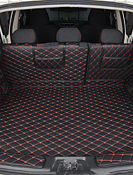 abordables -Automobile Tapis de coffre Tapis Intérieur de Voiture Pour Nissan Toutes les Années Qashqai