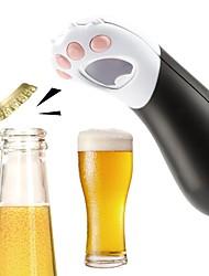 Недорогие -Открывашки Открывалка для пива Виноотделитель Пластик, Вино Аксессуары Высокое качество творческийforBarware 15*5.3*5.3cm см 0.057kg кг