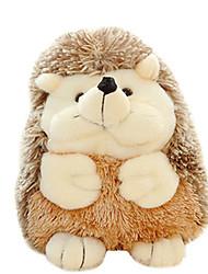 Недорогие -Животные Мягкие и плюшевые игрушки утонченный Мультяшная тематика Милый Плетеная ткань Девочки Подарок 1pcs