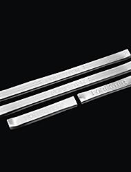 Недорогие -автомобильные салонные пластины для салона автомобиля для салона Subaru 2013 2014 2015 2016 2017 лебедка стальная сталь