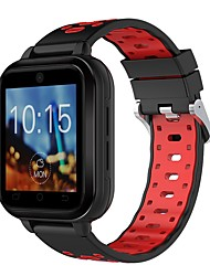 cheap -SmartWatch Phone Q1Pro GPS Watch APP Control 4G(WCDMA) Full Netcom Andrews 6.0 Wifi Two-Tone Strap