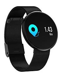 Недорогие -Многофункциональные часы / Смарт Часы YY- CF006H для Android 4.4 / iOS Израсходовано калорий / Регистрация деятельности / Педометры / Датчик частоты пульса / Контроль APP / Напоминание о звонке