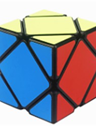 Недорогие -Кубик рубик Чужой 3*3*3 Спидкуб Кубики-головоломки головоломка Куб Глянцевый Спортивные товары Геометрия Детские Взрослые Игрушки Мальчики Девочки Подарок