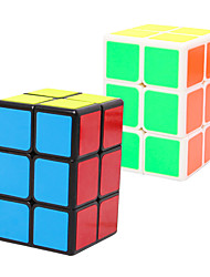 cheap -Rubik's Cube MFG2003 2*3*3 2*2*3 Smooth Speed Cube Magic Cube Puzzle Cube Plastics Rectangle Gift