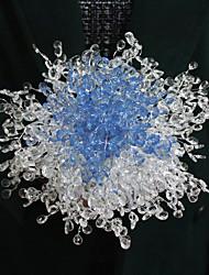 preiswerte -Hochzeitsblumen Sträuße Hochzeit Ripsband 20 cm ca.