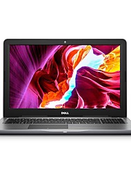 "abordables -DELL Portátil 15.6"" Intel i5 Dual Core 8GB RAM 1TB disco duro Windows 10 AMD R7"