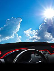 baratos -Automotivo Tapete de painel Tapetes Para Carros Para Suzuki Todos os Anos Swift