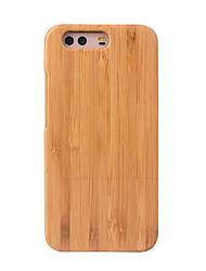 cheap -Case For Huawei Shockproof Wood Grain Hard for Huawei