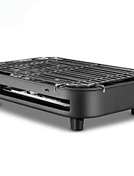 cheap -Electric  Barbecue Grill Multifunction Ceramic Aluminum-magnesium alloy Thermal Cookers 220V Kitchen Appliance