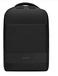"""preiswerte -Rucksack für Einfarbig Volltonfarbe Polyester Stoff Das neue MacBook Pro 15"""" Das neue MacBook Pro 13"""" MacBook Pro 15 Zoll MacBook Air 13"""