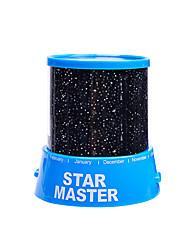 Недорогие -brlong красочные звездные привели свет небо звезда лампа для Рождества