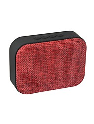 cheap -T3 Speaker Bluetooth 4.2 Audio (3.5 mm) Outdoor Speaker Red Gray Orange Black