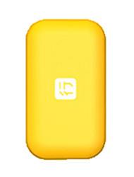 Недорогие -CatEye® Heart Rate Sensor Датчик частоты пульса Водонепроницаемый Bluetooth Компактность Безпроводнлй Прочный Горные велосипеды Шоссейные