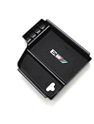 cheap -Car Organizers Front Armrest Storage Box For BMW 2017 2016 2015 2014 2013 4 Series 3 Series GT 3 Series