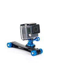 Недорогие -Экшн камера / Спортивная камера Общие принадлежности Ручки Для Экшн камера Gopro 6 Все камеры действия Все Gopro 5 Xiaomi Camera Gopro 4