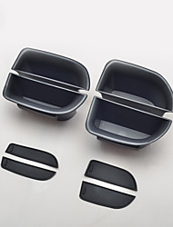 Недорогие -Органайзеры для авто Коробка для хранения подлокотников Назначение Lincoln Все года MKC