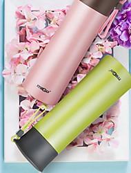baratos -Copos Aço Inoxidável Vacuum Cup retenção de calor 2pcs
