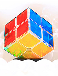 cheap -Rubik's Cube z-cube Mirror Cube 2*2*2 Smooth Speed Cube Magic Cube Puzzle Cube Office Desk Toys Stress and Anxiety Relief Gift Unisex
