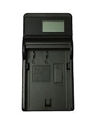baratos -ismartdigi dli90 lcd usb camera battery charger for pentax dli-90 k7 k-7 k5 k-5ii k52s iis k01 645d