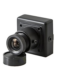abordables -hqcam® 1/3 sony ccd 480tvl color mini ccd camera interior cctv security