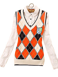 cheap -Women's Golf Vest/Gilet Fast Dry Windproof Wearable Breathability Golf Outdoor Exercise