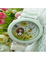 cheap -Non-personalized Chrome Jelly Flower Girl Baby & Kids Wedding Birthday