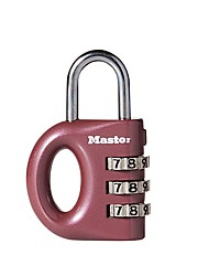 cheap -633MCND Padlock Metalic for Gym & Sports Locker Cupboard Luggage
